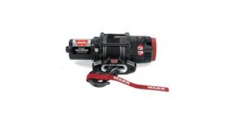 WARN® Pro Vantage™ 2500S Winch