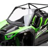 KQR™ Full Windshield, Polycarbonate photo thumbnail 1