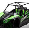 KQR™ Half Windshield  photo thumbnail 1