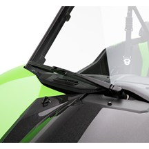 Windshield Wiper/Washer