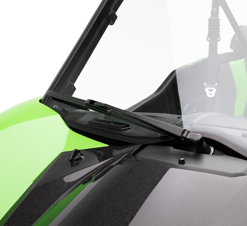 Windshield Wiper/Washer detail photo 1