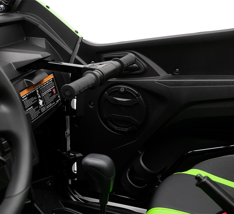 Audio System for Teryx­® KRX™ 1000 detail photo 3