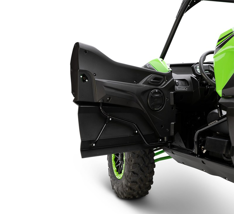 Audio System for Teryx­® KRX™ 1000 detail photo 5