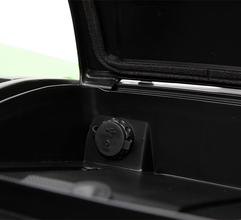 Audio System for Teryx­® KRX™ 1000 detail photo 6