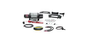 Teryx KRX® 1000 WARN® VRX 45 Powersport Winch Kit