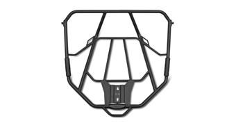 Rear Cargo/Tire Rack