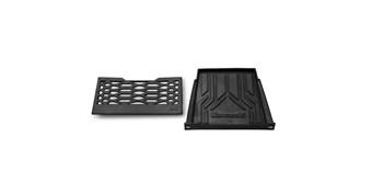 Dash Net with Anti-Slip Tray