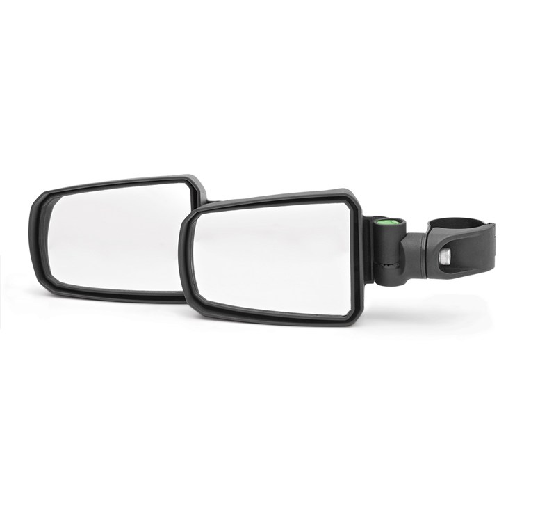Premium Side Mirror Set detail photo 1