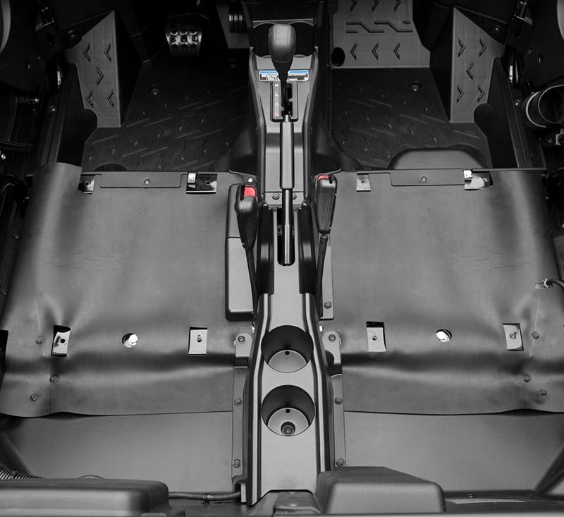 Cab Seal Kit detail photo 2