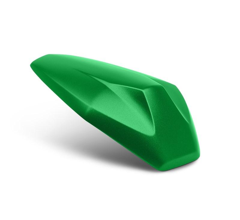 Seat Cowl, Emerald Blazed Green/40R detail photo 1