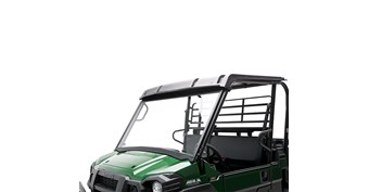 KQR™ Full Windshield, Glass