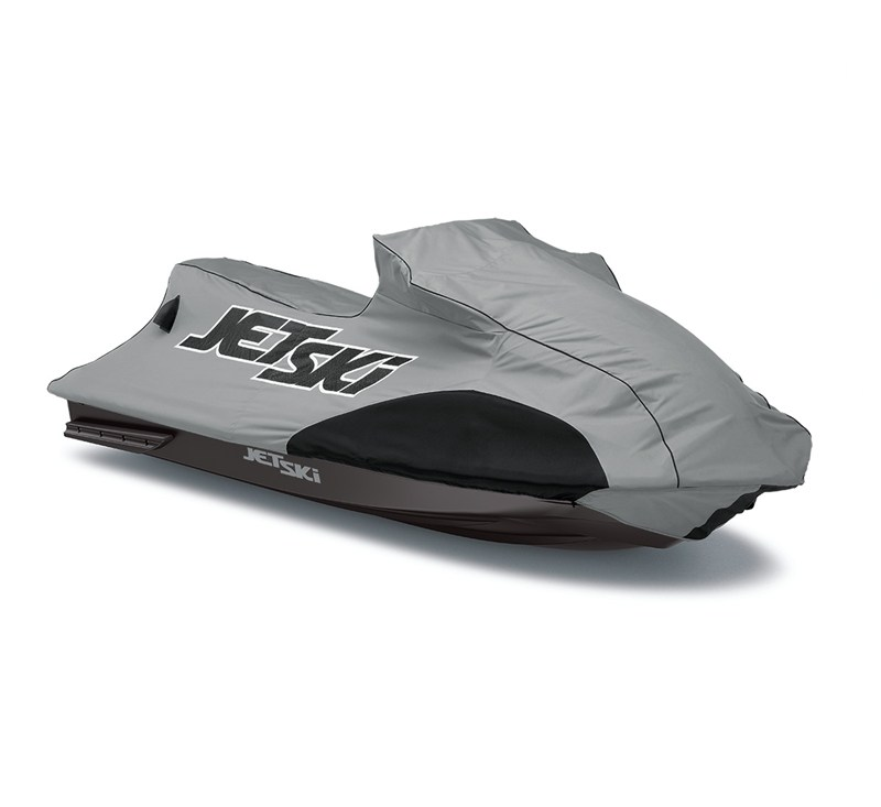 Vacu-Hold Jet Ski® Cover detail photo 1