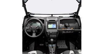 Kawasaki Interactive Display
