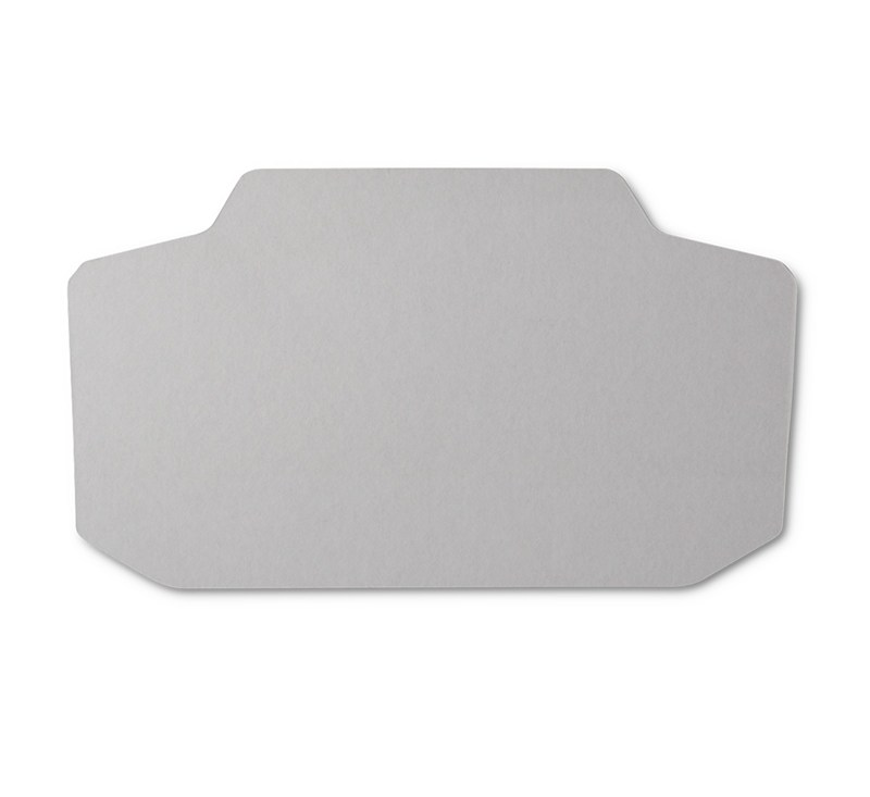 Meter Cover, Scratch Resistant Film detail photo 1