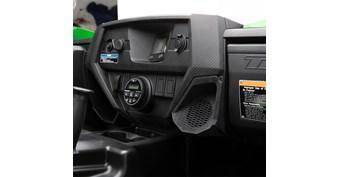 Teryx® Audio System