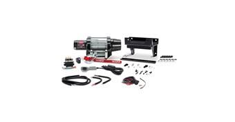 MULE PRO - VRX™ 45 Winch Kit