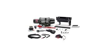 MULE PRO - VRX™ 45-S Winch Kit