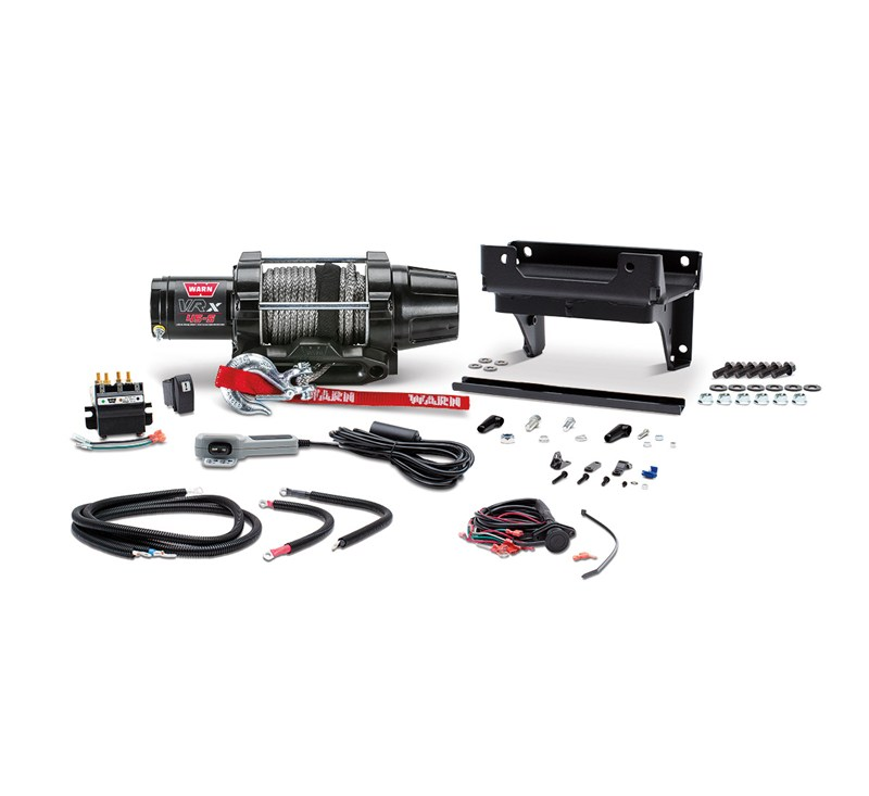 MULE PRO - VRX™ 45-S Winch Kit detail photo 1