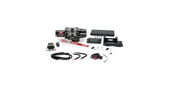 TERYX® / TERYX4™ - VRX™ 25-S Winch Kit