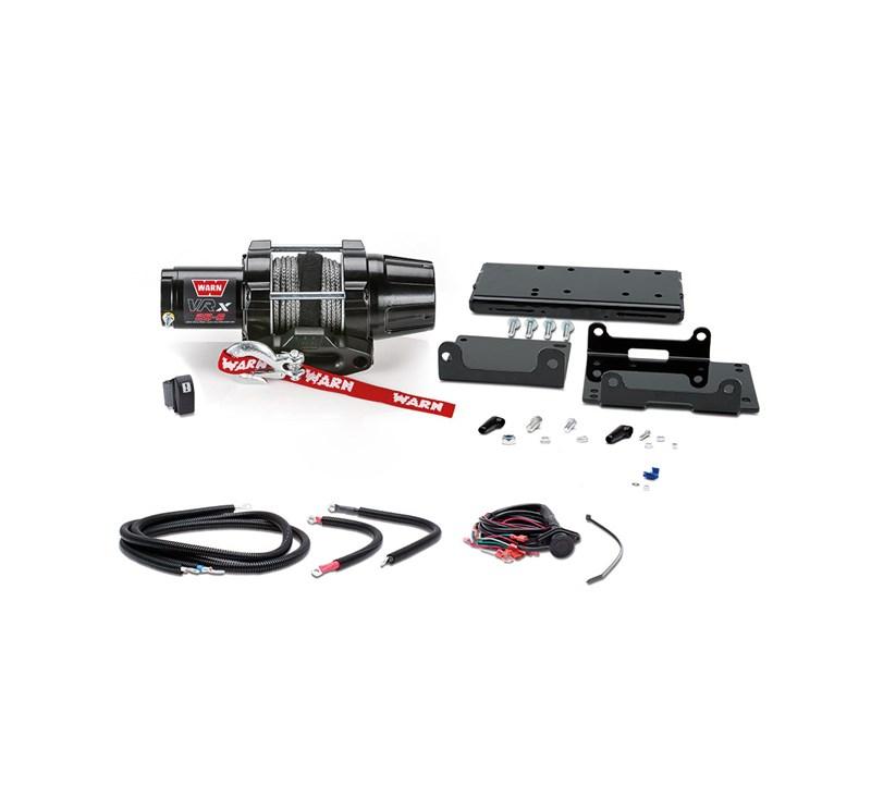 TERYX® / TERYX4™ - VRX™ 25-S Winch Kit detail photo 1