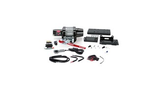 TERYX® / TERYX4™ - VRX™ 35 Winch Kit