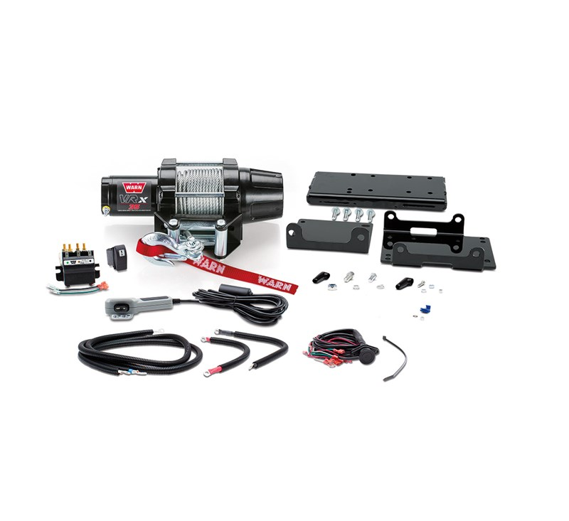 TERYX® / TERYX4™ - VRX™ 35 Winch Kit detail photo 1
