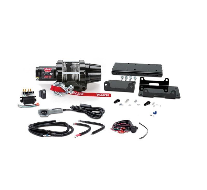 TERYX® / TERYX4™ - VRX™ 35-S Winch Kit detail photo 1