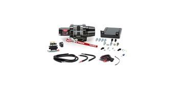 MULE 4000/4010 TRANS™ - VRX™ 25-S Winch Kit