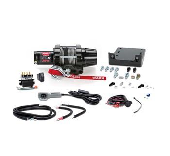 MULE 4000/4010 TRANS™ - VRX™ 35-S Winch Kit