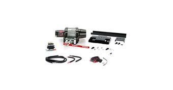 MULE SX™ VRX™ 25 Winch Kit