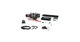 MULE SX™ VRX™ 25-S Winch Kit