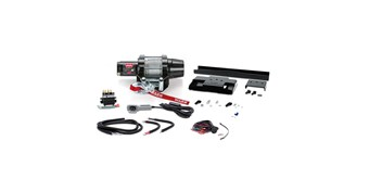 MULE SX™ - VRX™ 35 Winch Kit