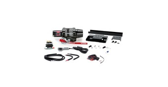 MULE SX™ - VRX™ 35-S Winch Kit