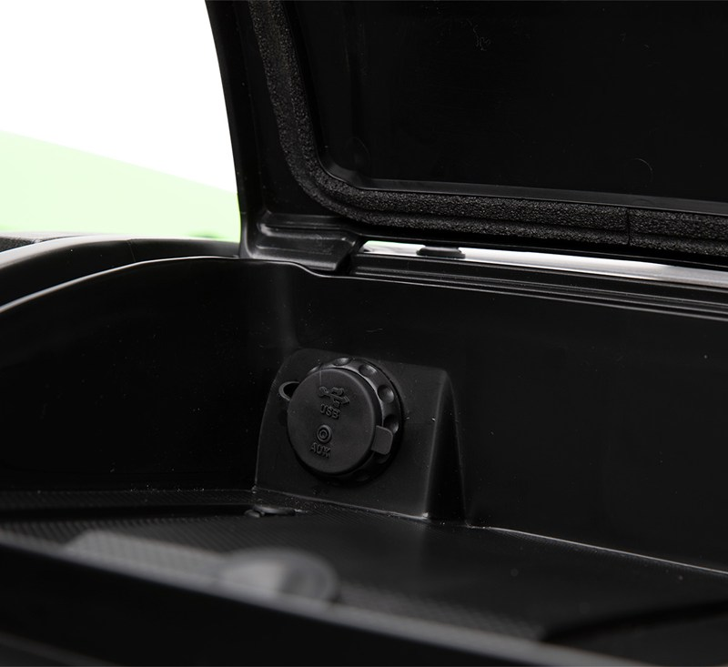 Audio System for Teryx® KRX™ 1000 detail photo 5