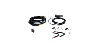 Winch Mount & Wiring Kit