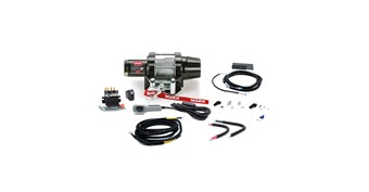 MULE PRO-MX™ VRX™ 25 Winch Kit