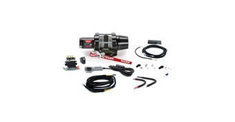 MULE PRO-MX™ VRX™ 25-S Winch Kit