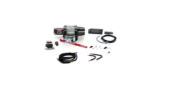 MULE PRO-MX™ - VRX™ 35 Winch Kit