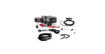 MULE PRO-MX™ - VRX™ 35-S Winch Kit