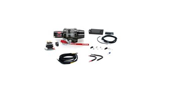 MULE PRO-MX™ - VRX™ 35-S Winch Kit