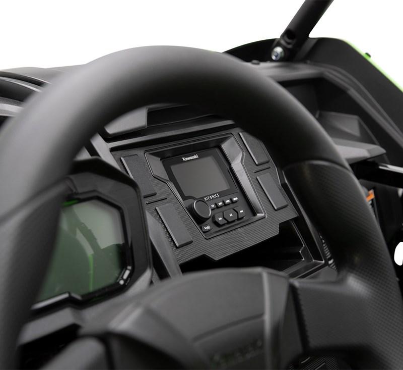 Audio System for Teryx® KRX™ 1000 detail photo 4