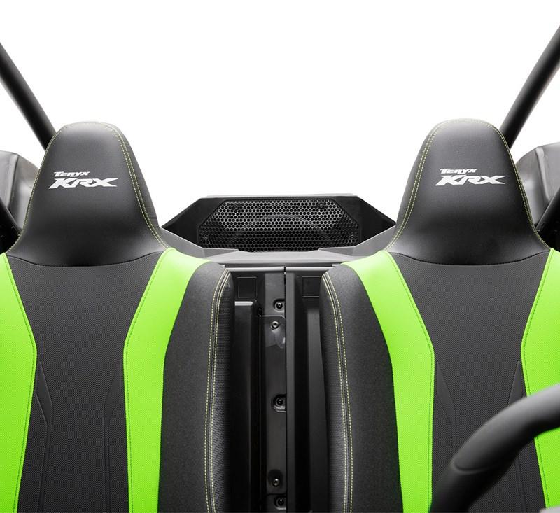 Audio System for Teryx® KRX™ 1000 detail photo 7