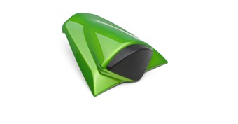 Seat Cowl, Candy Lime Green/15P