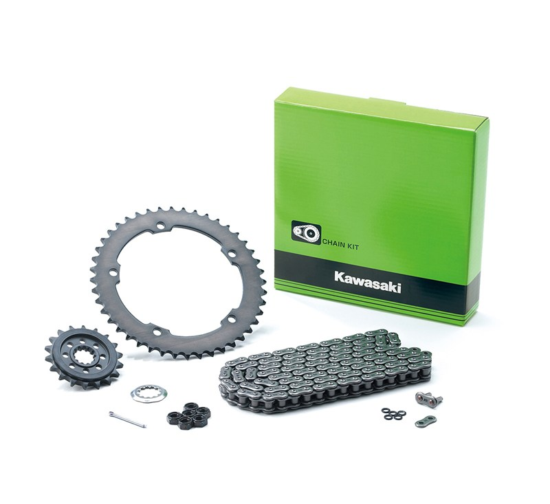 Drive Chain Kit detail photo 1