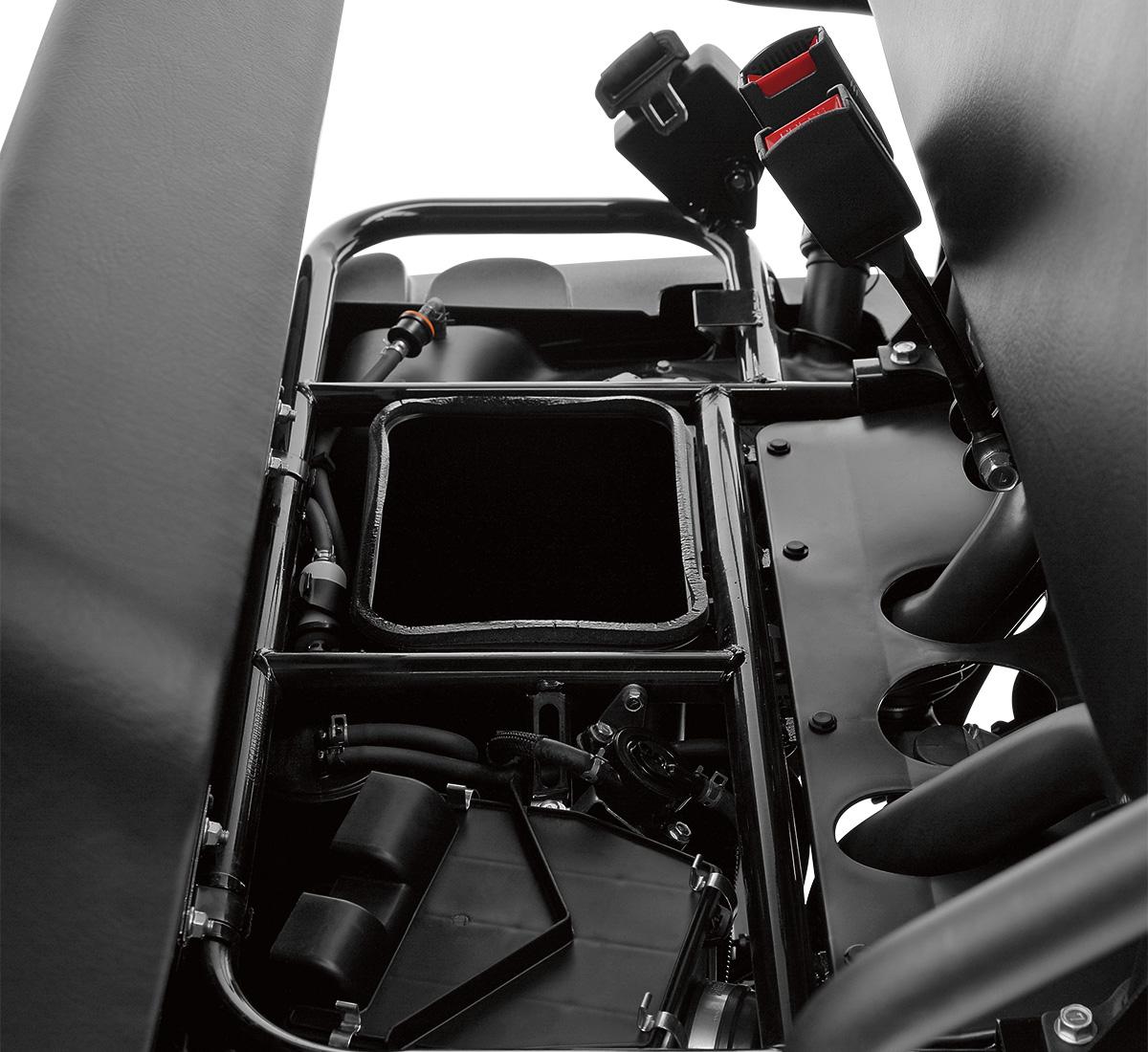 2016 mule™ 610 4x4 xc se accessories