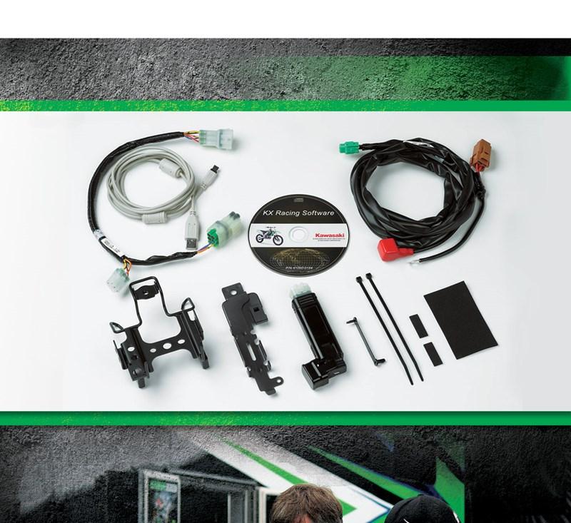 KX FI Calibration Kit detail photo 1