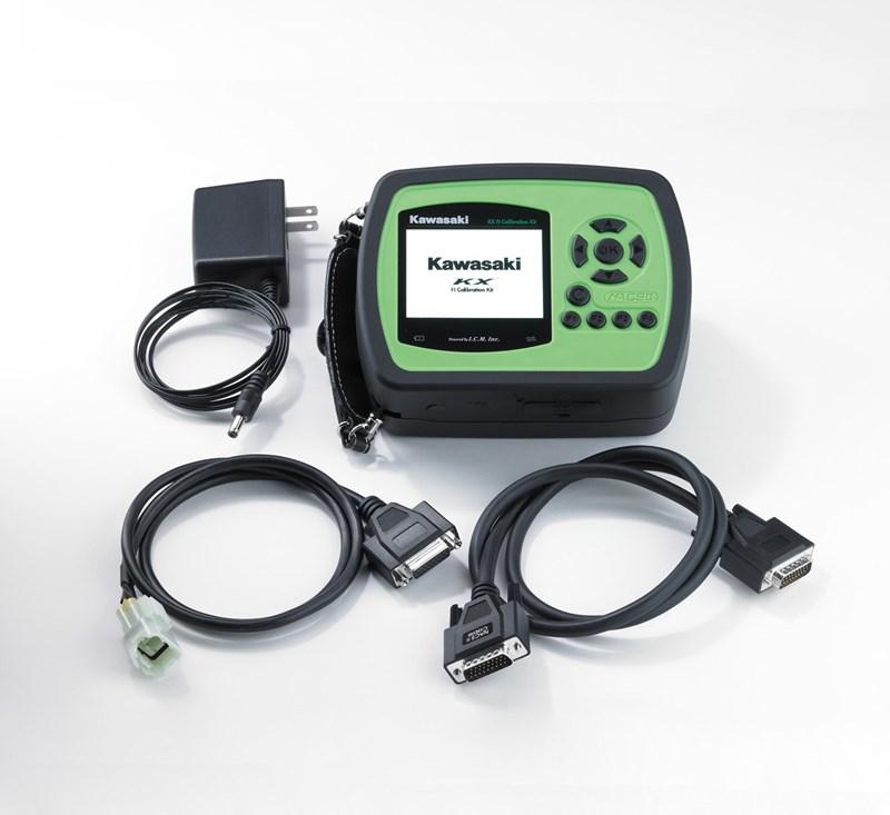 KX™ FI Calibration Kit (Handheld) detail photo 2