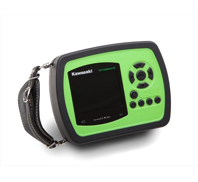 KX™ FI Calibration Kit (Handheld) detail photo 1