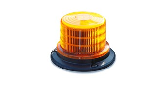 Roof Mount Beacon Strobe Light by Curtis®