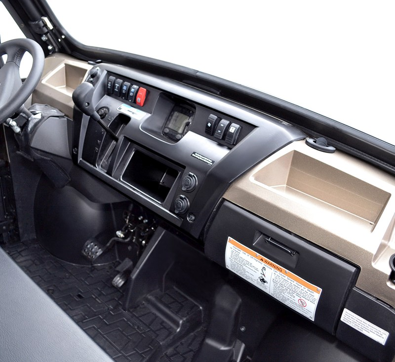 Heater (In-Dash) by Curtis® detail photo 3
